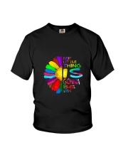 Every Little Thing Is Gonna Be Alright 1 Youth T-Shirt thumbnail