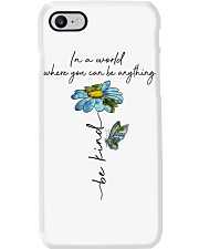 You Can Be Anything Phone Case thumbnail
