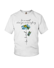 You Can Be Anything Youth T-Shirt thumbnail
