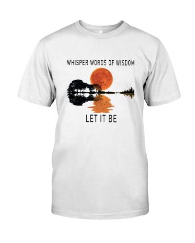 Whisper Words Of Wisdom