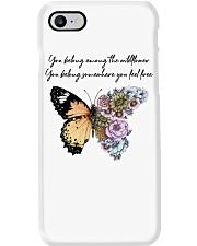 You Belong Among The Wildflowers Phone Case thumbnail