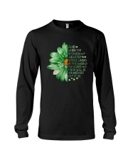 There Will Be An Answer Long Sleeve Tee thumbnail