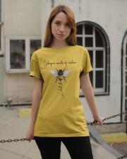 Whisper Words Of Wisdom Classic T-Shirt apparel-classic-tshirt-lifestyle-19