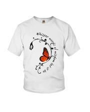 Whisper Words Of Wisdom Youth T-Shirt tile