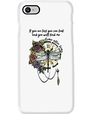 Time After Time Phone Case thumbnail