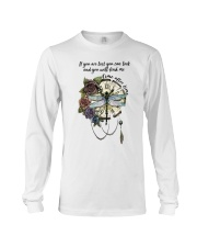 Time After Time Long Sleeve Tee thumbnail