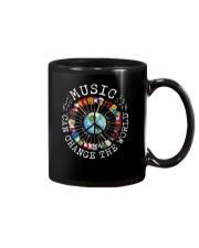 Music Can Change The World Mug thumbnail