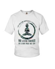 Loving Kindness Youth T-Shirt tile