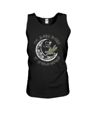 Oh Baby Baby Its A Wild World Unisex Tank thumbnail