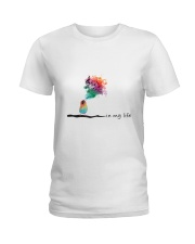 In My Life Ladies T-Shirt thumbnail