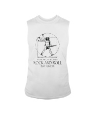 Only Rock And Roll Sleeveless Tee thumbnail