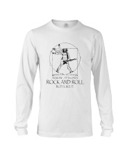 Only Rock And Roll Long Sleeve Tee thumbnail