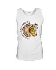 Peaceful Easy Feeling Unisex Tank thumbnail