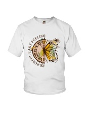 Peaceful Easy Feeling Youth T-Shirt thumbnail