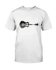 Blackbird Singing Classic T-Shirt thumbnail