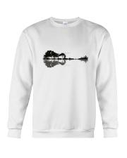 Blackbird Singing Crewneck Sweatshirt thumbnail