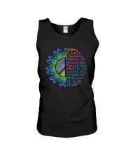 She Is Water Powerful Unisex Tank thumbnail