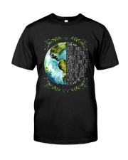 The Best And Most Beautiful Classic T-Shirt thumbnail