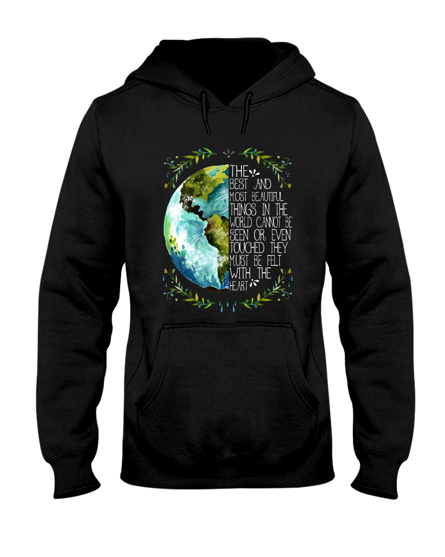The Best And Most Beautiful Hooded Sweatshirt