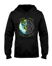 The Best And Most Beautiful Hooded Sweatshirt front