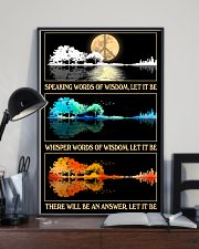 Speaking Words Of Wisdom 11x17 Poster lifestyle-poster-2