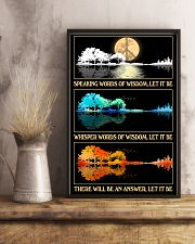 Speaking Words Of Wisdom 11x17 Poster lifestyle-poster-3