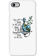 Sing With Me Sing For The Year Phone Case thumbnail