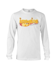 The World Will Live As One Long Sleeve Tee thumbnail