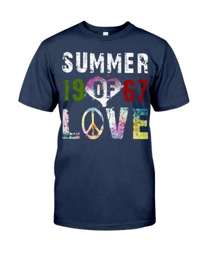 Summer Of Love 1967 Hippie