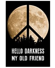 Hello Darkness - My Old Friend 11x17 Poster thumbnail