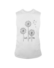 Let It Be Sleeveless Tee tile