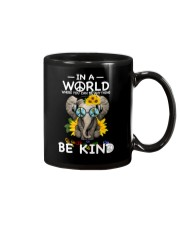 Be Kind Mug thumbnail