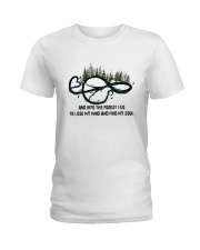 Into The Forest 2 Ladies T-Shirt thumbnail