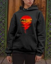 Let It Be Hooded Sweatshirt apparel-hooded-sweatshirt-lifestyle-front-03