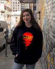 Let It Be Hooded Sweatshirt lifestyle-unisex-hoodie-front-1