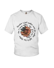 Freedom Is Just Another World Youth T-Shirt thumbnail