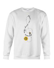 Music Can Change The World Crewneck Sweatshirt thumbnail