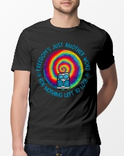Freedom's Just Another World Classic T-Shirt lifestyle-mens-crewneck-front-13
