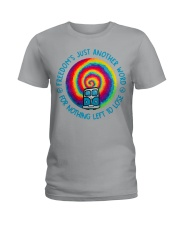 Freedom's Just Another World Ladies T-Shirt thumbnail