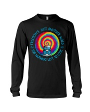 Freedom's Just Another World Long Sleeve Tee thumbnail