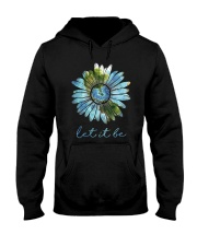 HP-H-04031921-Let It Be Hooded Sweatshirt front
