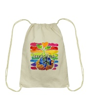 Imagine Drawstring Bag thumbnail