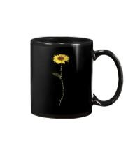 Here Comes The Sun Flower Mug thumbnail