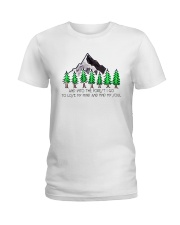 Into The Forest 6 Ladies T-Shirt thumbnail