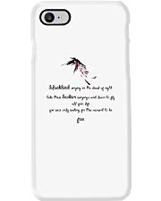 Blackbird Singing Phone Case thumbnail