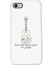 Every Little Things gonna Be Alright Phone Case thumbnail
