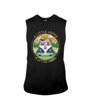 A Little Hippie A Little Hood Sleeveless Tee thumbnail