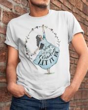 Whisper Words Of Wisdom Classic T-Shirt apparel-classic-tshirt-lifestyle-26