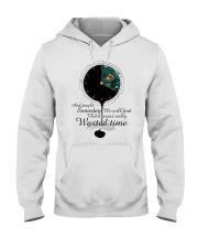 Someday We Find Hooded Sweatshirt thumbnail