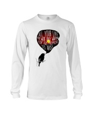 All Your Life Long Sleeve Tee thumbnail